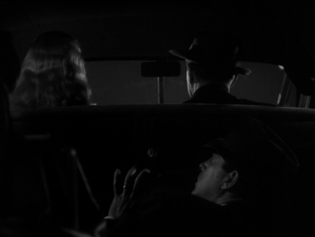 Double Indemnity, 1944, Billy Wilder