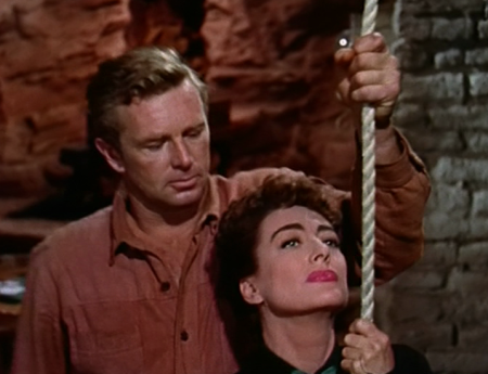 Johnny Guitar, Nicholas Ray, 1954