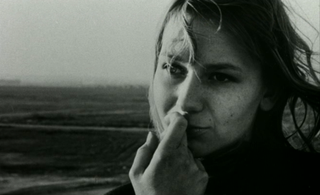 LA JETÉE_ Un photo-roman de Chris Marker_1962