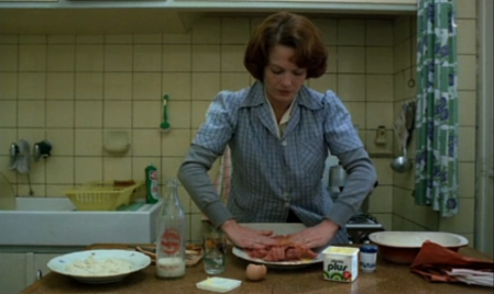 Chantal Akerman-jeanne dielman 23 quai du commerce 1080 bruxelles