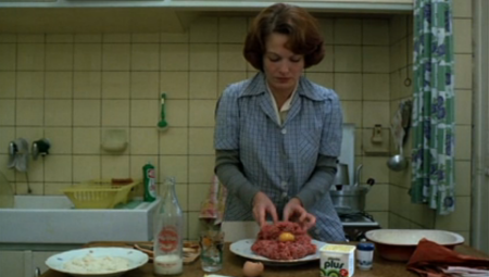 Chantal Akerman__Jeanne Dielman 23 Quai du Commerce 1080 Bruxelles